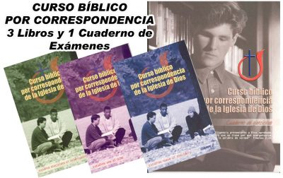 Cursos Bíblicos