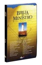 LA BIBLIA DEL MINISTRO RV60
