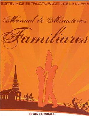 Manual Ministerios Familiares