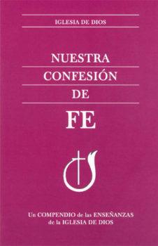 Nuestra Confesión de Fe
