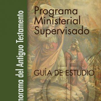 Programa Ministerial Supervisado, Antiguo Testamento