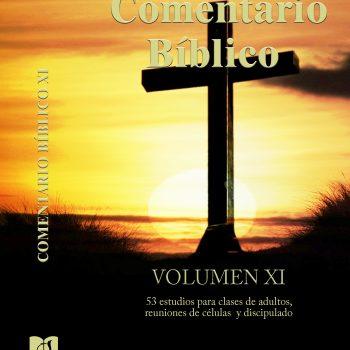 Comentario Bíblico Anual Vol. 11