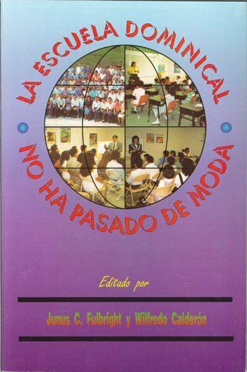 La Escuela Dominical no ha pasado de moda