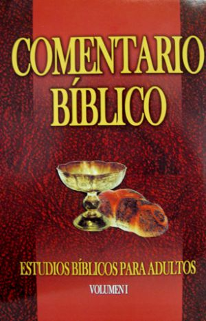 Comentario Bíblico 1