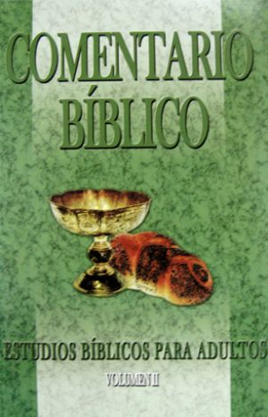 Comentario Bíblico 2