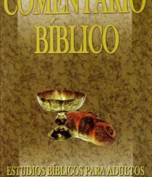 Comentario Bíblico 3