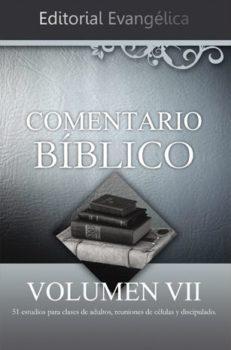 Comentario Bíblico 7