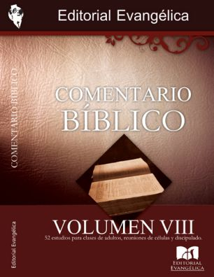 Comentario Bíblico 8