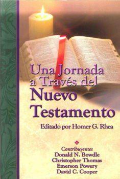 Una Jornada a Través del Nuevo Testamento