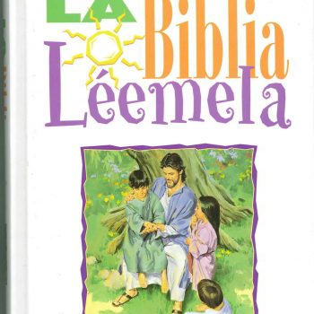 La Biblia Léemela