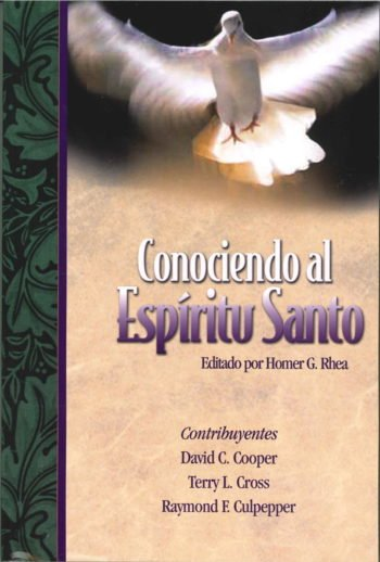 Conociendo al Espiritu Santo