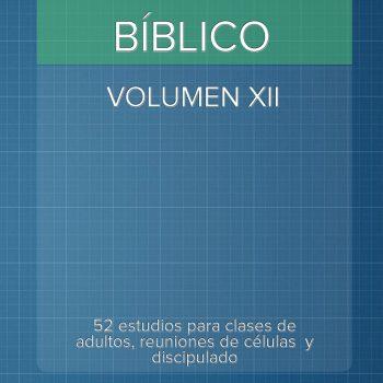 Comentario Biblico XII