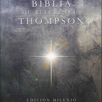 Biblia de Estudio Thompson Edicion Milenio