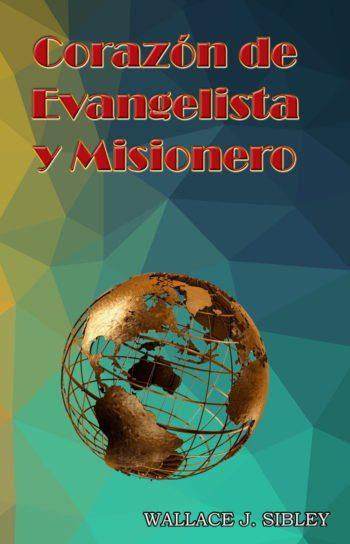 Corazón de  Evangelista  y Misionero