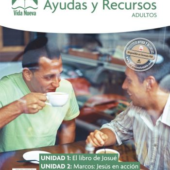 FOLLETO AYUDA DE RECURSOS ADULTO