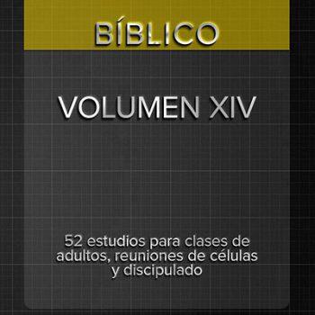 Comentario Biblico 2016-2017 XIV
