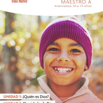 EL COMPAÑERO MAESTRO Y VISUAL