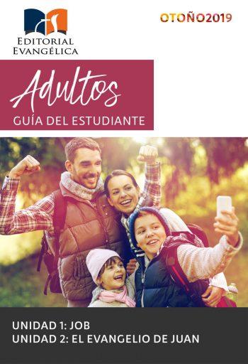 Adultos – Guía del estudiante otoño 2019
