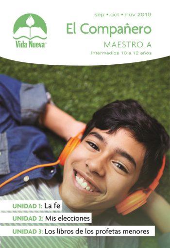 EL COMPAÑERO MAESTRO Y VISUAL septiembre 2019 a febrero 2020