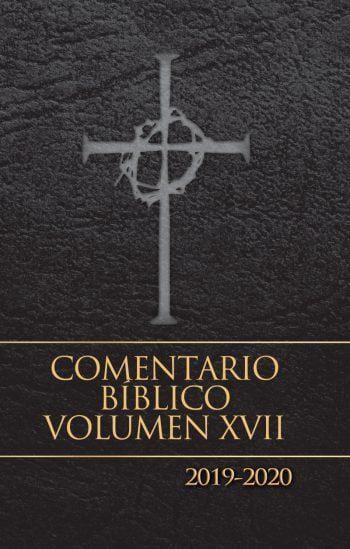 Comentario Bíblico 2019-2020 XVII – Letra Grande