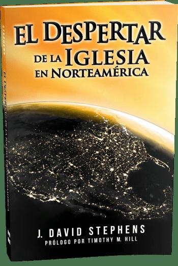 El Despertar de la Iglesia en Norteamérica