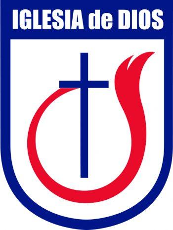Calco Escudo de la Iglesia de Dios