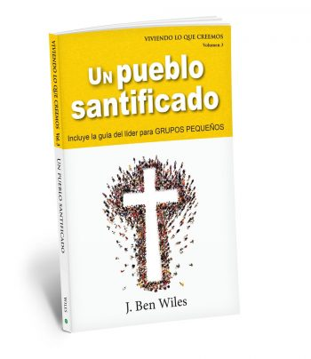 Un pueblo santificado
