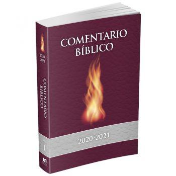 Comentario Biblico 2020-2021 Tamaño Regular