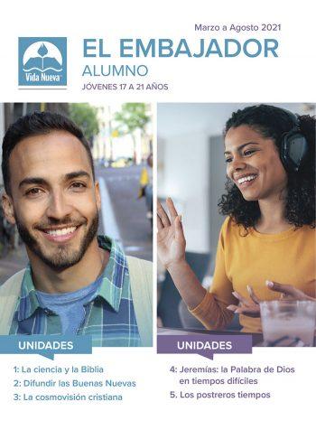 Jóvenes: El embajador alumno