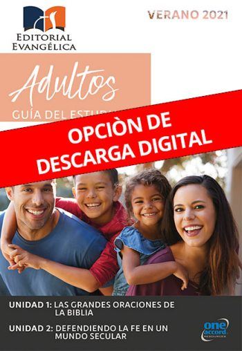 Adultos Guia del estudiante Verano 2021 Digital